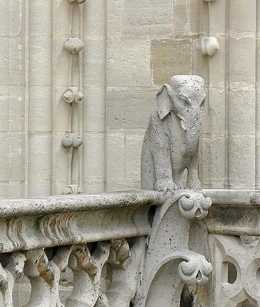 Elephante 2003