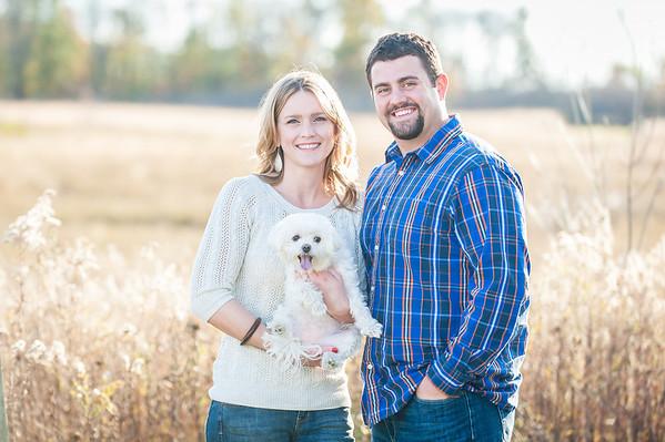 Jodi & Shaun: Engaged