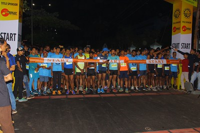Calicut Half Marathon 2019