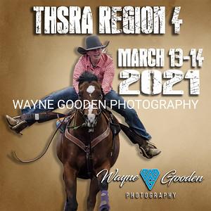 TXHSRA Region 4 Rodeo