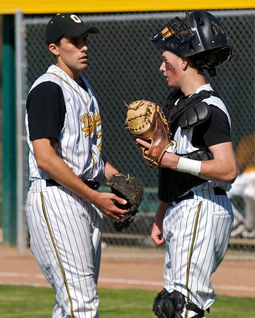 O'Dowd Baseball 2009