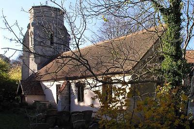 Marsh Baldon (1 Church)