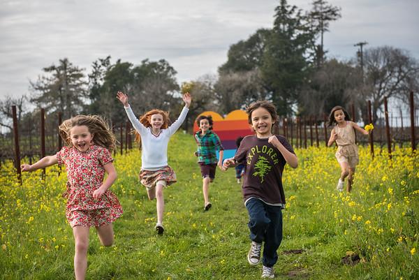 Peek Kids Spring 2015