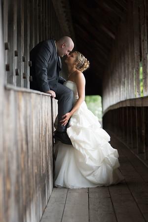 Mr. & Mrs. Smith Reception
