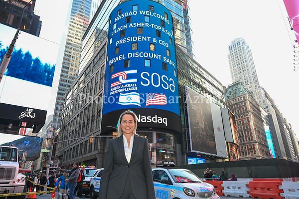 NASDAQ - Outside