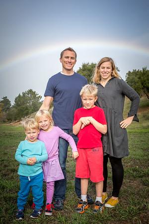 Jacobs Family 2016
