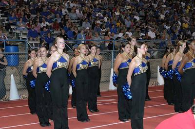 Lady Panthers, 2004 - 2005