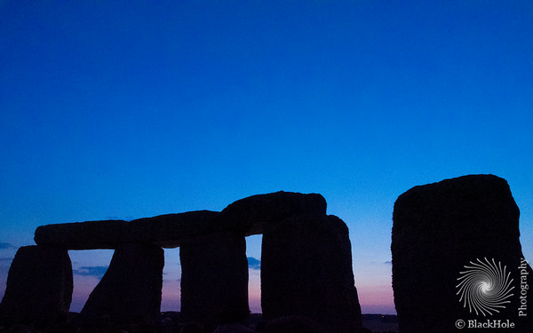 Stonehenge at the Solstice