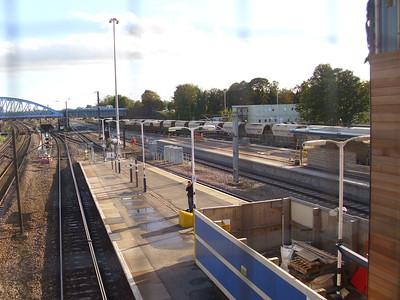 Peterborough  2013