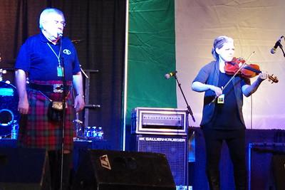 Scottish Irish Festival
