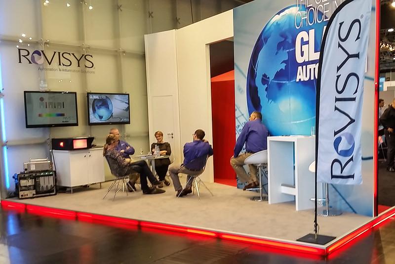 RoviSys is developing European presence