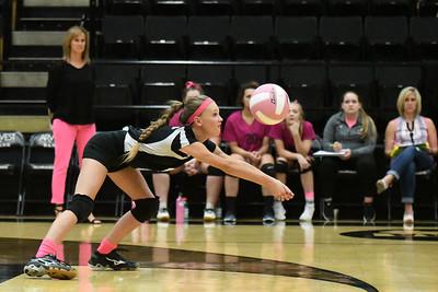 Volleyball - LHS Fresh & JV 2017 - Glendale