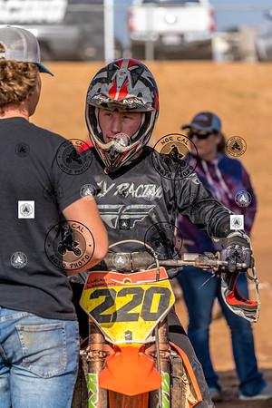 Race 17 250 Pro/Schoolboy2/450open/40+