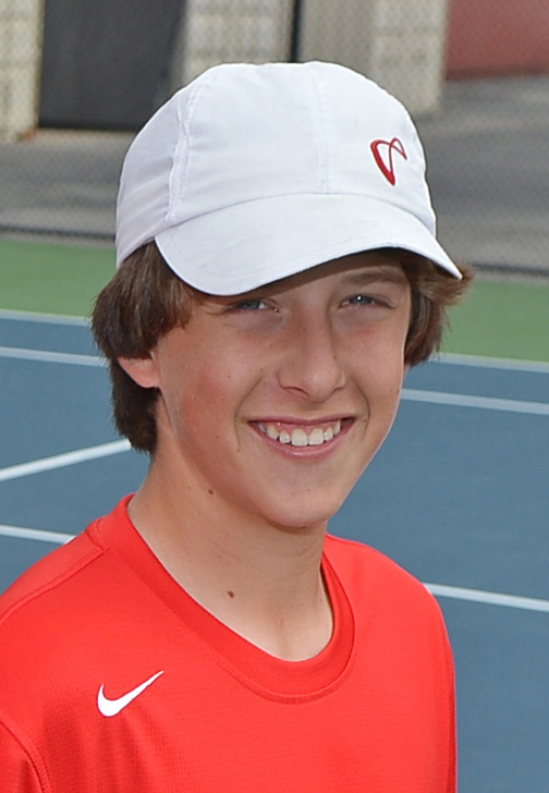 . PV_Tennis-- BRANDON HOLT