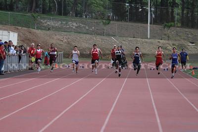 2011 Boys 100 Finals