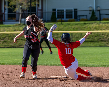 MHS Girls Softball vs Watertown 11MAY21