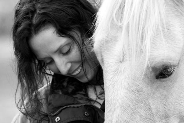 Nov '08: Pennie & Her Animals
