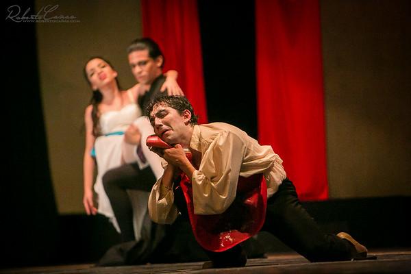 20150621 Zapatillas Rojas - Fundacion Ballet del Salvador