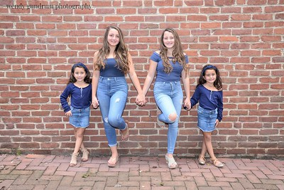 Fareri Family-September 2019