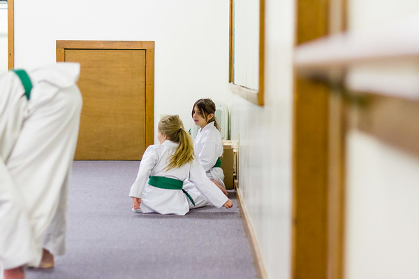 Berkshire School of Tae Kwon Do