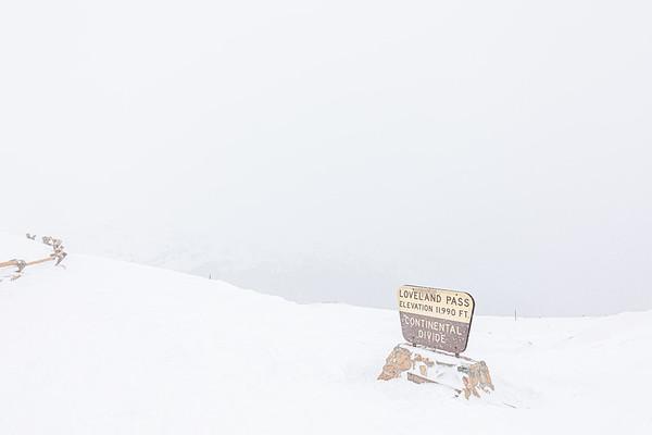Loveland Pass (2020)