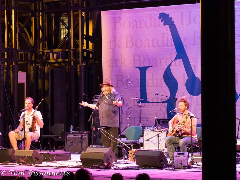 Yves Lambert Trio, Quebecois