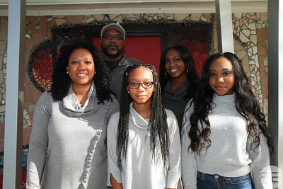 Kinsey Family