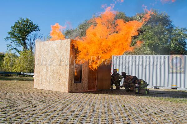 Glen Cove Fire Prevention & Open House 10/19/2014