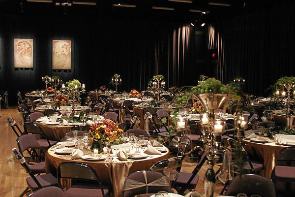 AFA Beaux Arts Ball 2005