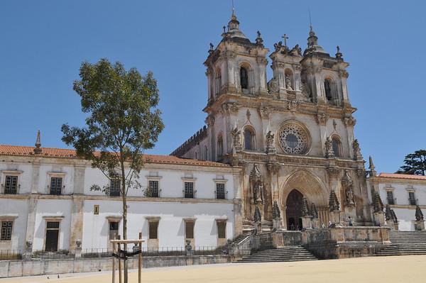 Alcobaça 2009