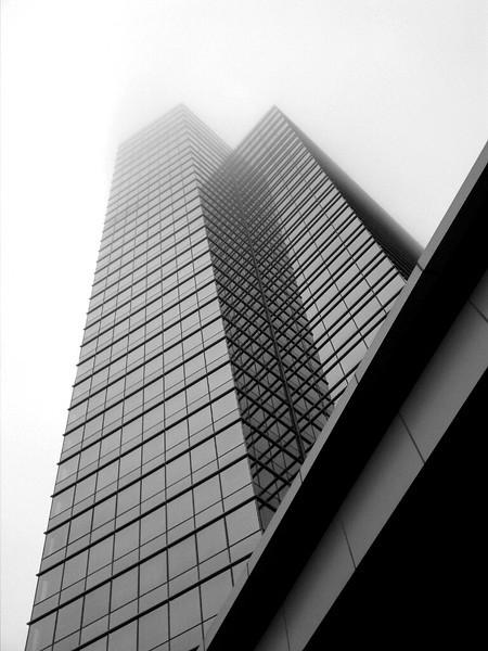 Mohegan Sun Hotel Towers 20110928