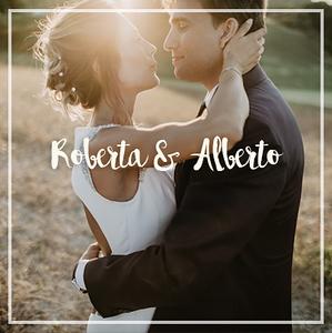 Roberta & Alberto