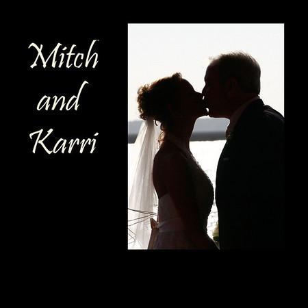 Karri Parents album