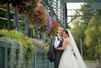 Alix-Dooley Wedding
