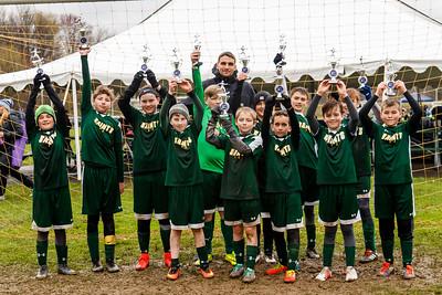 Siena Saints FC Spring 2019