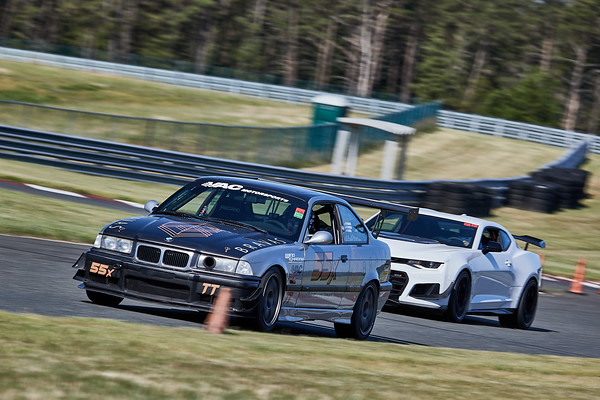 (06-14-2020) Members' Track Day (Red Run Group)