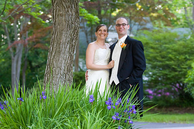 Kathleen & Jarrod - @ The Arden Club (Arden, DE)
