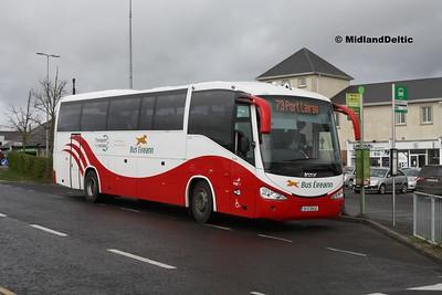 Portlaoise (Bus), 14-03-2017