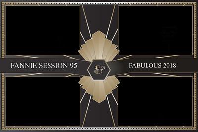 Fannie Session 95 & Fabulous