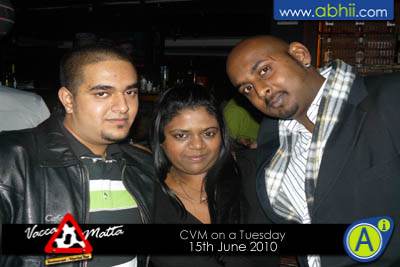 Vacca - 15th June 2010