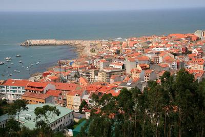 Northern Spain - September 2011