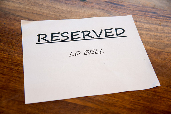 L.D. Bell 20 Year Reunion