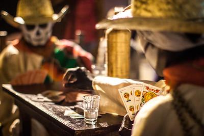 Mexico - Día de los Muertos