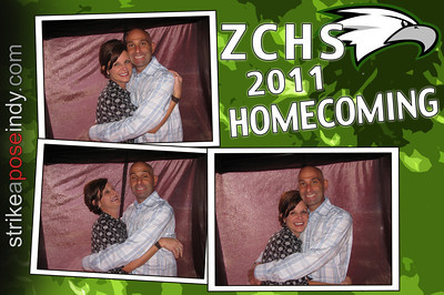 ZCHS Homecoming 2011