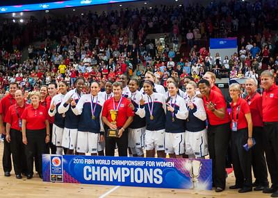 FIBA WC 2010