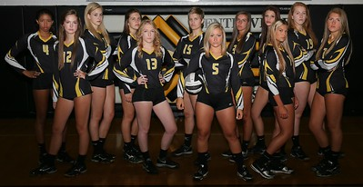 2015-08-08 Girls Volleyball picture day