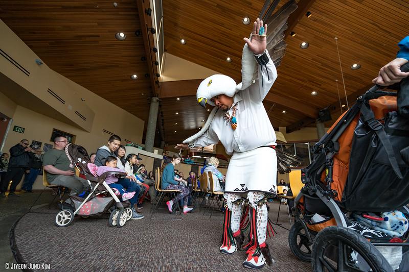 Alaska Native Heritage Center_2018 Opening0225-Juno Kim.jpg