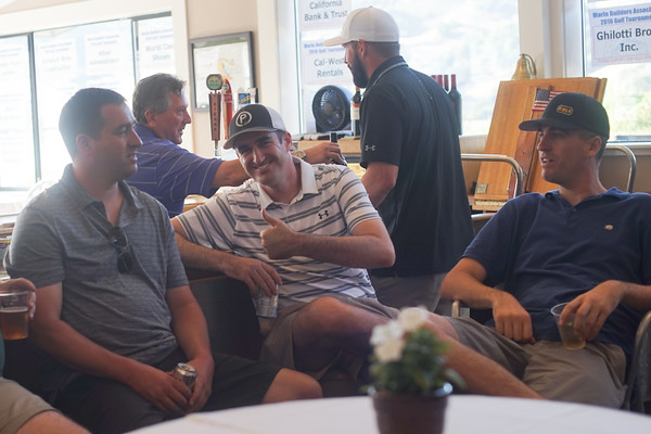 082616 MBA Golf Tournament