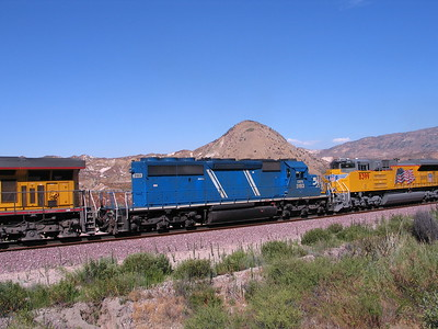 Lease Locomotives