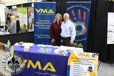 VMA - Volusia Manufacturing Assoc